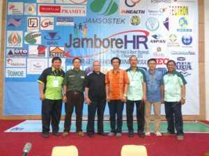 jambore HR1