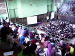 SBMPTN 2014 Bekasi 2