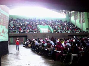SBMPTN 2014 Bekasi